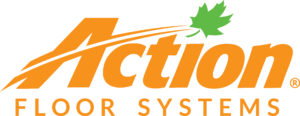Action Flooring Systems Logo