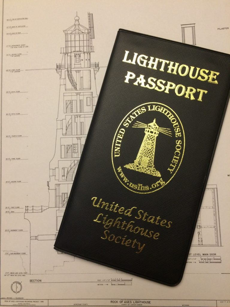 Lighthouse Passport