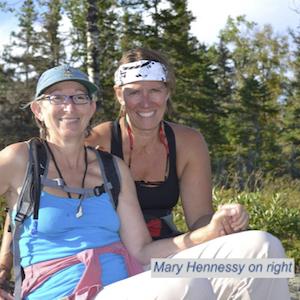 Mary Hennessy