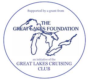 Great Lakes Foundation Logo