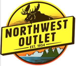 Northwest Outlet Logo